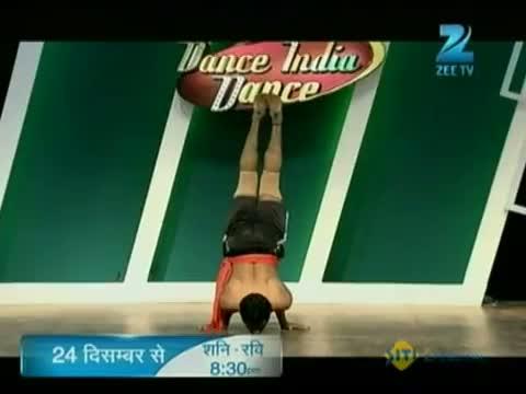 Dance India Dance Season 3 Promo - 11