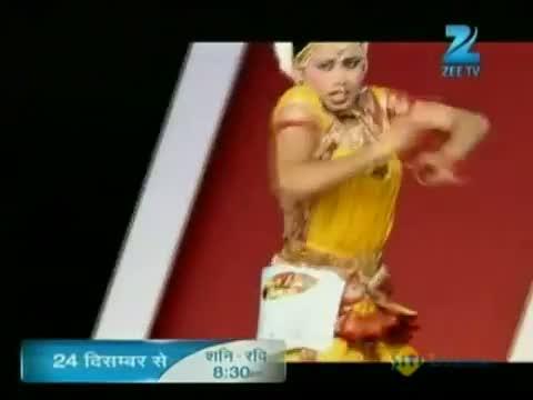 Dance India Dance Season 3 Promo - 12