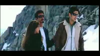 Vaada Hai Ye - From the movie - Vaada (2005)