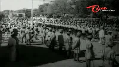 Donga Ramudu - Telugu Songs - Bhale Tata Mana Bapuji - ANR - Savithri