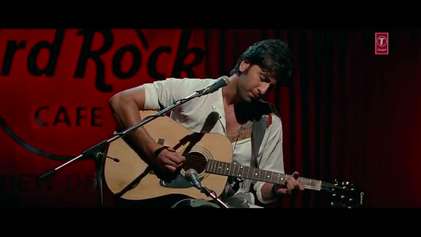 Phir Se Ud Chala (Full Song) - Rockstar - Ranbir Kapoor