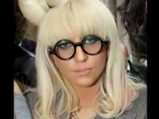 Lady Gaga - Most Overrated Artist Of 2011