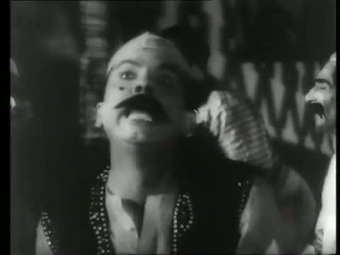 Nazara Muje Kitne Chilman Se Maara - Dance Song - Baat Ek Raat Ki