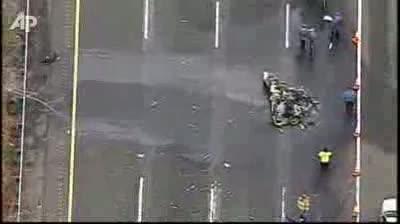 Ice Build-up Eyed in NJ Plane Crash