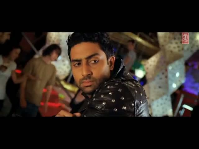Ho Gayi Tun (New Song) - Players - Abhishek Bachchan, Bipasha Basu
