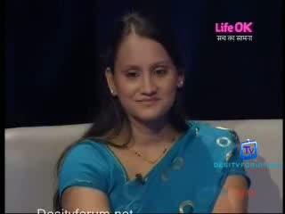 Sach Ka Saamna Season 2 (25th December 2011) part2