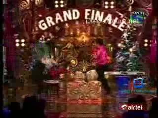 Comedy Circus Ka Naya Daur 25th December 2011 Part2