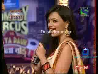 Comedy Circus Ka Naya Daur 25th December 2011 Part5