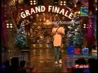 Comedy Circus Ka Naya Daur 25th December 2011 Part6