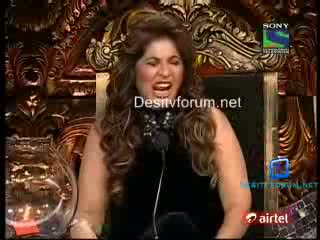 Comedy Circus Ka Naya Daur 25th December 2011 Part7