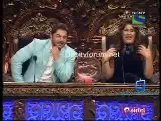 Comedy Circus Ka Naya Daur 25th December 2011 Part9