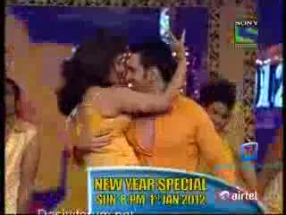 Comedy Circus Ka Naya Daur 25th December 2011 Part11