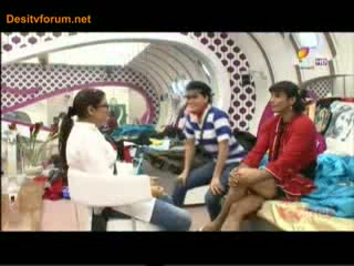 Bigg Boss Season 5 25th December 2011 part2
