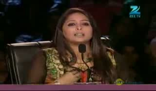 Dance India Dance Season 3 Dec. 24 11 - Dolly