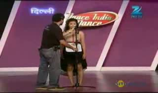Dance India Dance Season 3 Dec. 24 11 - Manju