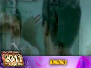Bollywood Break - Ups of 2011 - Its a Wrap!