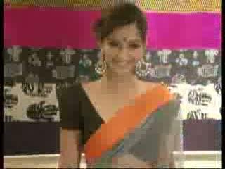 Sonam Kapoor Beats Lady Gaga As The Best Dressed Celebrity