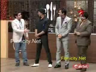 Master Chef India Season 2 (31st Dec 2011) part1