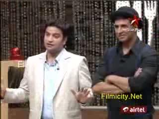 Master Chef India Season 2 (31st Dec 2011) part2