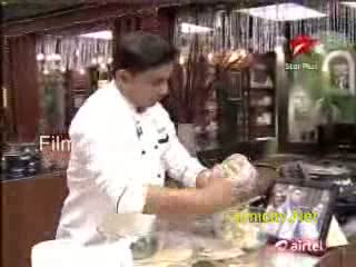 Master Chef India Season 2 (31st Dec 2011) part3