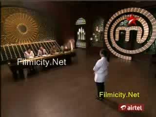 Master Chef India Season 2 (31st Dec 2011) part5