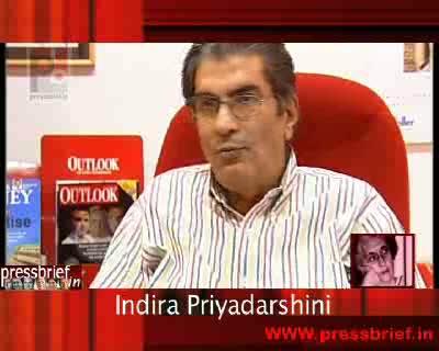 Indira Priyadarshini (Hindi)