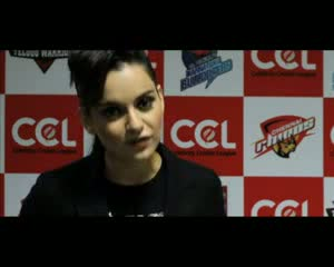 Mumbai Heroes CCL-2 Theme Song
