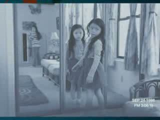 Paranormal Activity 4 To Release In 2012