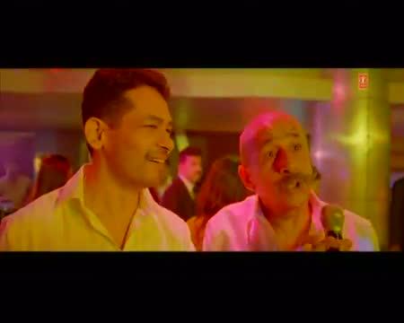 Hawa Hawa Song - From the Movie - Chaalis ChauraasiI (40 84)