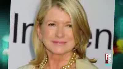 Bad News for Martha Stewart