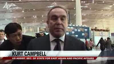 US, China Plan , close Contact - Over NKorea