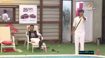 Bigg Boss Season 5 - 5th January 2012 Part2