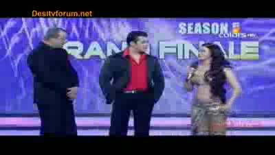 Bigg Boss Season 5 Grand Finale (7th January 2012) Part4