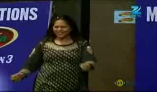 Dance India Dance Season 3  (07-Jan-12) - Choreography Round 1