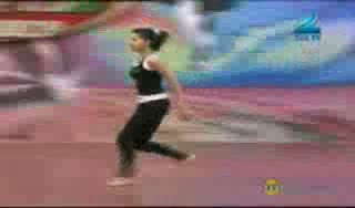 Dance India Dance Season 3 (07-Jan-12) - Choreography Round 2