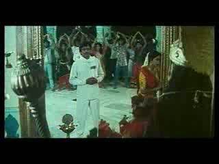 Koi Kahe Amba - Devotional Song - Swarg Yahan Narak Yahan