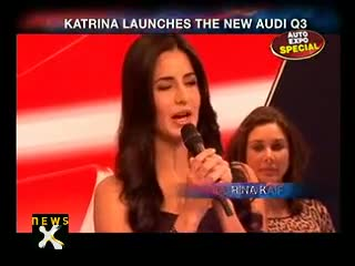 Living Cars (Ep-56) - Celebrities at Auto Expo 2012