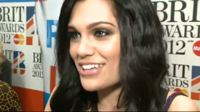 The moment Jessie J realised she was famous