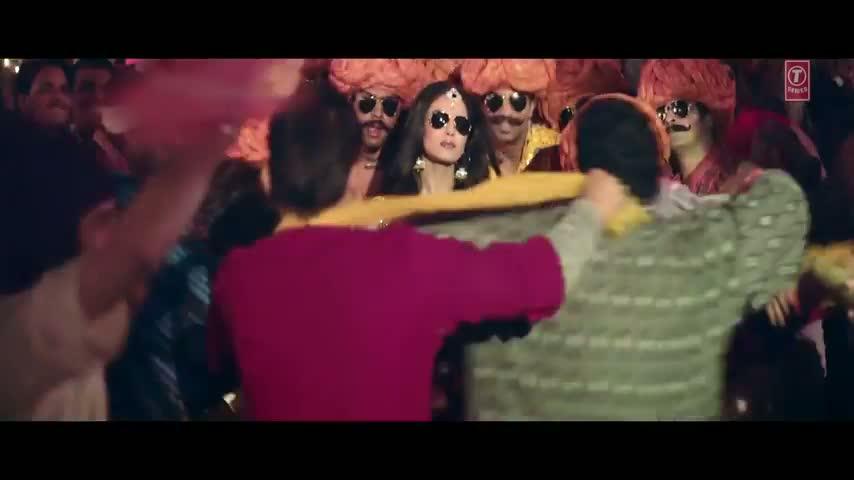 Chhanno - (Item Song) - Gali Gali Chor Hai - Ft. Veena Malik