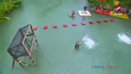 Survivor India [Episode 05] - 15th January 2012 Part2