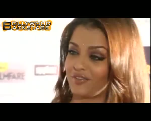 Oprah Winfrey NAMES Aishwarya Rai Bachchans BETI B