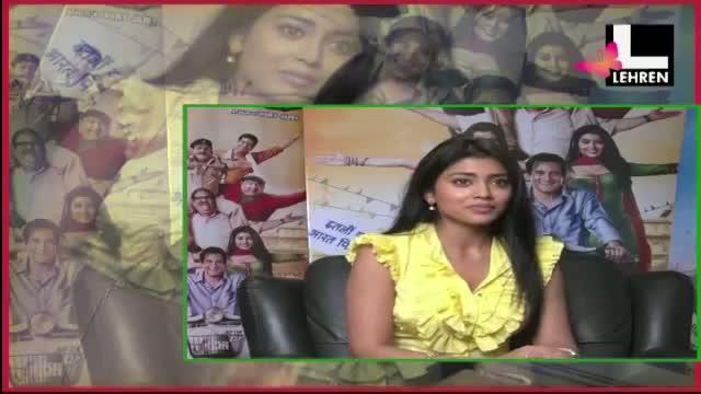 Shriya Saran Exclusive on GGCH!