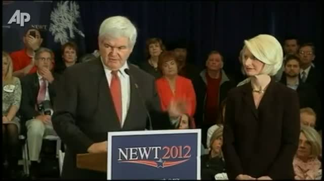 ABC to Air Gingrich Ex-Wife Interview