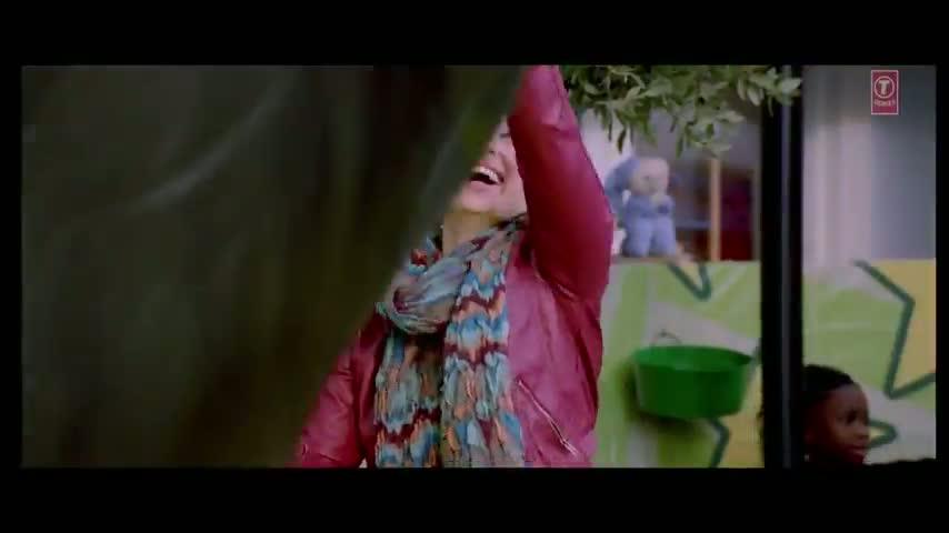 Ek Main Aur Ekk Tu (Title Song) - Imran Khan, Kareena Kapoor