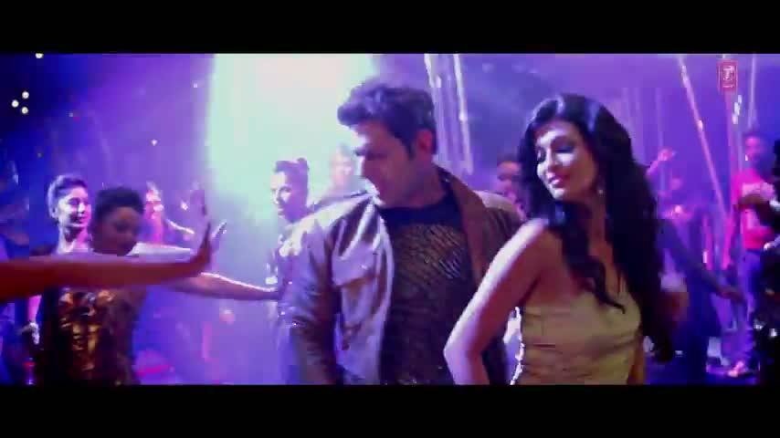 Salame Salame - Full Song, Ghost - Shiney Ahuja, Sayali Bhagat