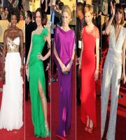 2012 SAG Awards- Best and Worst Dressed