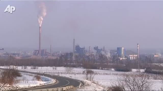 Serbia Buys US Steel Plant for $1