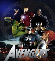 The Avengers Trailer Official