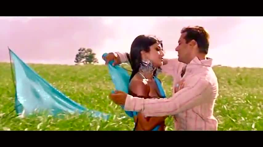Hum Tumko Nigahon Mein - From the movie - Garv (HD)