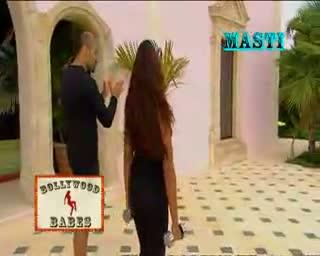 Bipasha Basu - Work Out Video